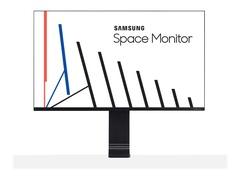 "Samsung S32R754UEU - SR75 Series - LED-Monitor - 80 cm (32"")"