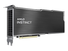 HPE AMD Radeon Instinct MI100 - GPU-Rechenprozessor