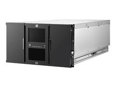 HP Enterprise StoreEver MSL6480 Scalable Base Module - Bandbibliothek