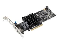ASUS PIKE II 3108-8i/16PD - Speichercontroller (RAID)
