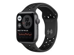 Apple Watch Nike SE (GPS) - 40 mm - Space grau Aluminium