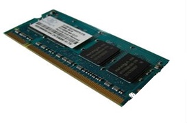 Acer 1GB PC3-10600 - 1 GB - DDR3 - 1333 MHz - 204-pin SO-DIMM