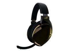 ASUS ROG Strix Fusion 700 - Headset - ohrumschließend