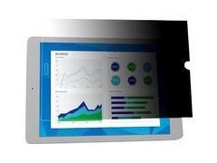 3M Blickschutzfilter für Apple iPad Air 1/2/Pro 9.7 Querformat - Blickschutzfolie für Mobiltelefon (Querformat)