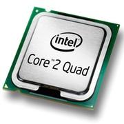 Acer Intel Core 2 Quad Q9550 - Intel® Core™2 Quad - LGA 775 (Socket T) - PC - 45 nm - 2,83 GHz - Q9550