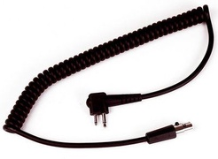3M Peltor FL6U-28 - Headset-Kabel