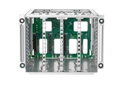 HP Enterprise Gehäuse für redundantes Netzteil - für