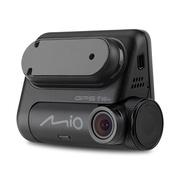 MIO MiVue 826 - Full HD - 1920 x 1080 Pixel - 150° - 60 fps - H.264 - Schwarz