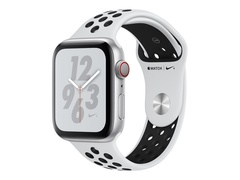 Apple Watch Nike+ Series 4 (GPS + Cellular) - 40 mm