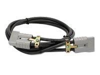 APC Batteriekabel - 1.22 m - Schwarz - für Smart-UPS 24V Ultra Battery Pack