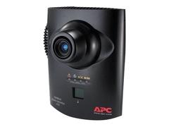 APC NetBotz Room Monitor 355 - Netzwerk-Überwachungskamera