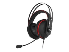 ASUS TUF Gaming H7 Core - Headset - ohrumschließend