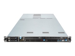 "ASUS ESC4000 DHD G4 - Server - Rack-Montage - 1U - zweiweg - RAM 0 GB - SATA/PCI Express - Hot-Swap 6.4 cm (2.5"")"