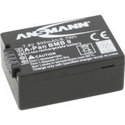 Ansmann A-Pan - Batterie - Li-Ion - 900 mAh - für Panasonic Lumix DC-FZ80