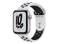 Apple Watch Nike SE (GPS + Cellular) - 44 mm