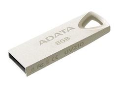 ADATA Classic - USB-Flash-Laufwerk - 8 GB - USB 2.0