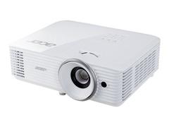 Acer H6521BD - DLP-Projektor - P-VIP - tragbar - 3D - 3500 ANSI-Lumen - WUXGA (1920 x 1200)