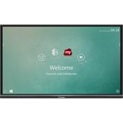 ViewSonic IFP6550-2EP - 163,8 cm (64.5 Zoll) - LCD - 3840 x 2160 Pixel - 350 cd/m² - 4K Ultra HD - 16:9