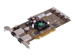 Chenbro 6Gb/s 28-Port SAS Expander Card - Speicher-SAS-Buserweiterung