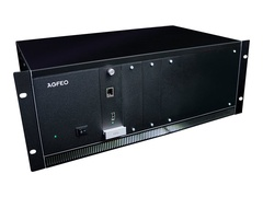 AGFEO ES 730 IT - Hybrid PBX - 4U - in Rack montierbar