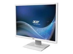 "Acer B196L - LED-Monitor - 48.3 cm (19"") - 1280 x 1024 @ 75 Hz"
