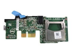 Dell Internal Dual SD Module - Kartenleser (SD)