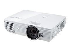 Acer M550BD-4K - DLP-Projektor - UHP - 3000 lm