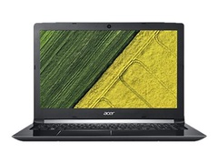 "Acer Aspire A517-51 - 17,3"" Notebook - Core i3 Mobile 2,2 GHz 43,9 cm"