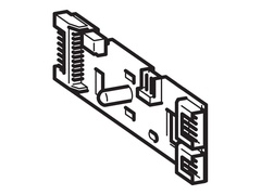 Brother Gedruckter Leiterplattensatz