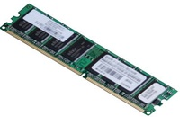 Acer 1GB PC3-10600 - 1 GB - DDR3 - 1333 MHz - 240-pin DIMM