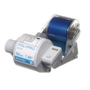 Brother Blau - 50 mm x 300 m - Farbband - für