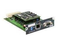 APC Eaton Network Management Card Transverse - Fernverwaltungsadapter