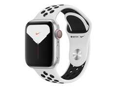 Apple Watch Nike Series 5 (GPS + Cellular) - 40 mm