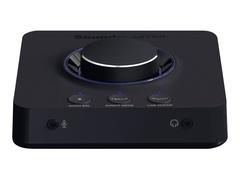 Creative Sound Blaster X3 - USB DAC - 32-Bit