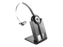 AGFEO Headset 920 - Headset - On-Ear - DECT - kabellos