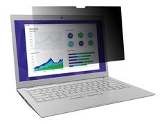 """3M Blickschutzfilter - Blickschutzfilter für Notebook - entfernbar - 35.6 cm (14"""" edge-to-edge wide)"""