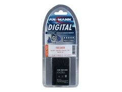 Ansmann A-Can NB 3 L - Kamerabatterie Li-Ion 750 mAh