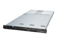 "ASUS ESC4000 DHD G4 - Server - Rack-Montage - 1U - zweiweg - keine CPU - RAM 0 GB - SATA/PCI Express - Hot-Swap 6.4 cm (2.5"")"