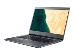 "Acer Chromebook 714 CB714-1WT-36MS - Core i3 8130U / 2.2 GHz - Chrome OS - 8 GB RAM - 64 GB eMMC - 35.56 cm (14"")"