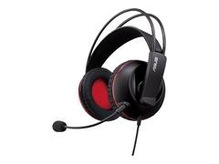 ASUS CERBERUS - Headset - ohrumschließend - kabelgebunden