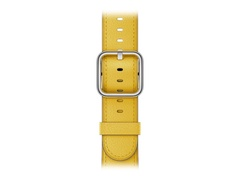 Apple 38mm Classic Buckle - Uhrarmband - 130 - 195 mm - Sunflower - für Watch (38 mm, 40 mm)