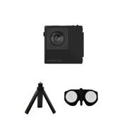 Arashi EVO - faltbare Kamera 180° 3D Doppel Objektiv