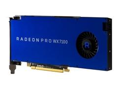 AMD Radeon Pro WX7100 - Grafikkarten - Radeon Pro WX 7100