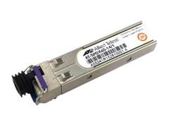 Allied Telesis AT SPBD40-13/I - SFP (Mini-GBIC)-Transceiver-Modul - GigE - 1000Base-BiDi - LC Einzelmodus - bis zu 40 km - 1310 (TX)
