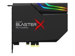 Creative Sound BlasterX AE-5 - Soundkarte - 32-Bit