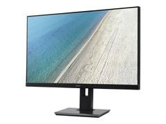 """Acer B247Y - LED-Monitor - 60.5 cm (23.8"""") - 1920 x 1080 Full HD (1080p)"""