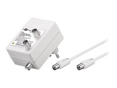 Wentronic goobay Two-Device Antenna Amplifier - Antennensignalverstärker