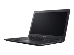 Acer Aspire 3 A315-51-3388 Schwarz Notebook 39,6 cm (15.6 Zoll) 1920 x 1080 Pixel 2,2 GHz Intel® Core i3 der achten Generation i3-8130U
