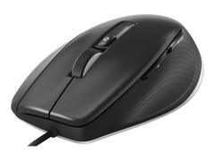 3Dconnexion CadMouse Pro - Maus - ergonomisch