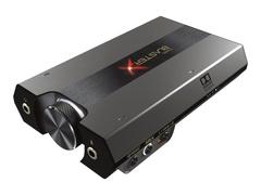 Creative Sound BlasterX G6 - Soundkarte - 32-Bit